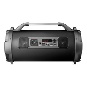 Bocina Bluetooth BoomBox 300 W PMPO